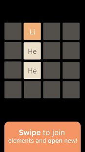 Chemistry game- screenshot thumbnail