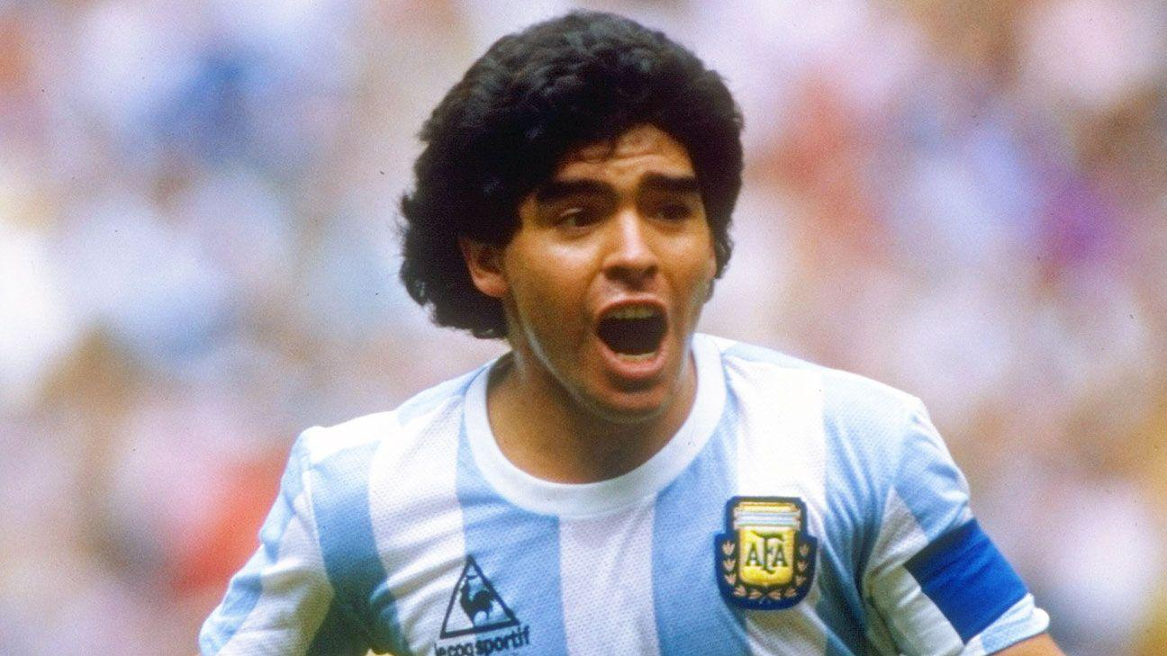mage result for maradona