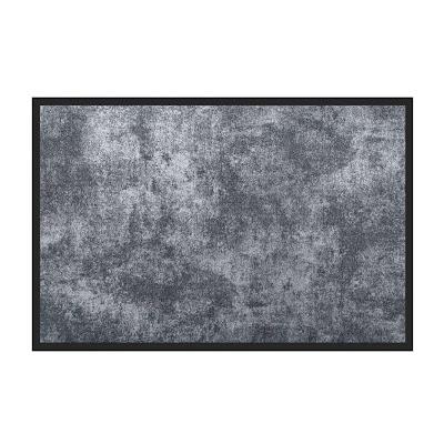 Коврик Hamat mondial concrete 50x75см
