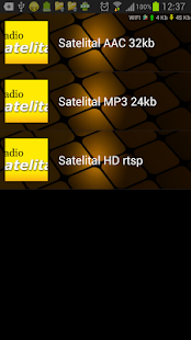 Radio Satelital 100.9 FM Loja- screenshot thumbnail