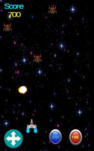 Space Defender screenshot 5