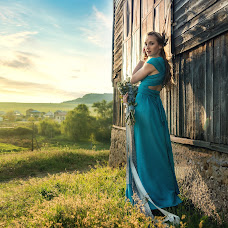 Wedding photographer Denis Gorbunov (zimadyo). Photo of 05.10.2016