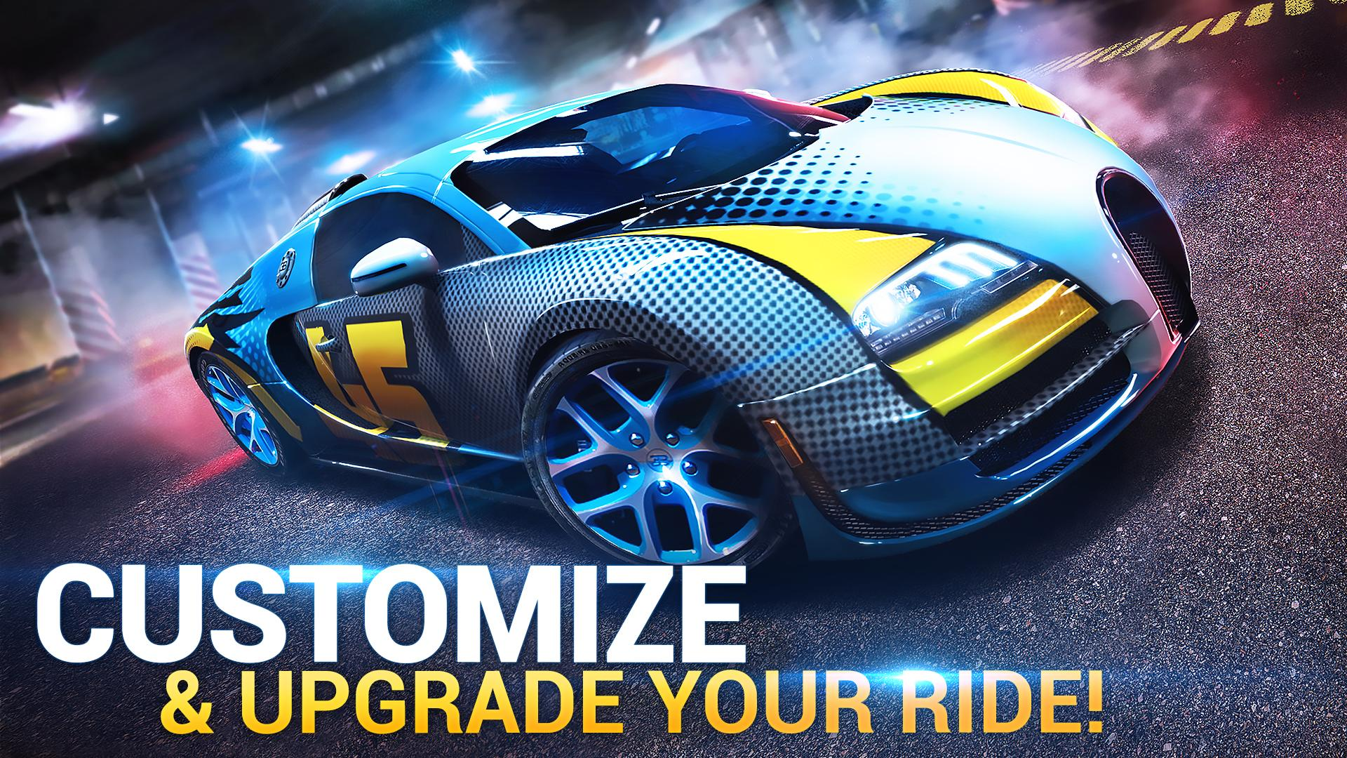 Asphalt 8: Airborne screenshot #11