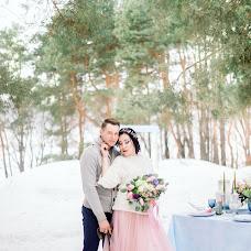 Wedding photographer Marina Bukhancova (BUCHANCOVA). Photo of 13.03.2017