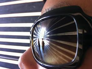 Photo: Through Her Eyes