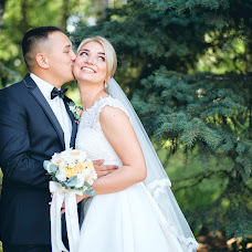 Wedding photographer Aleksey Boroukhin (xfoto12). Photo of 21.02.2018