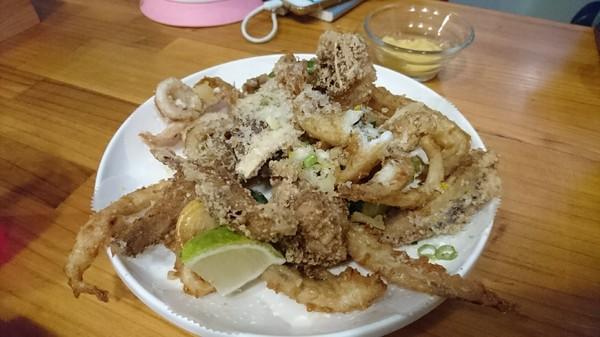 福得小館 Foodie 近文化中心的創意美食料理