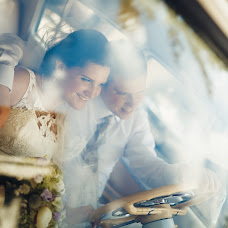 Wedding photographer Afina Efimova (yourphotohistory). Photo of 13.08.2014