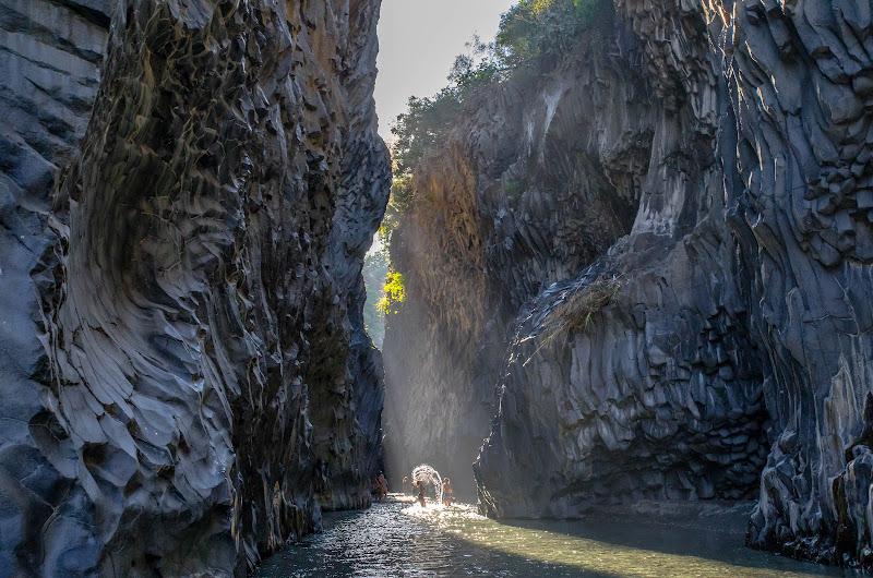 Un tuffo nella natura immersa di Massimiliano Trovato Photographer