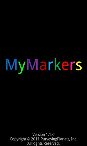 MyMarkers