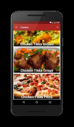 Pakistani Recipes in Urdu u0627u0631u062fu0648  screenshots 5