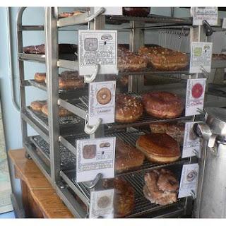 Bakery Doughnuts