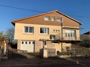 maison à Seurre (21)
