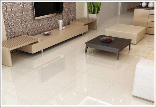 Gạch mikado - vẻ đẹp trường tồn cho không gian nội thất