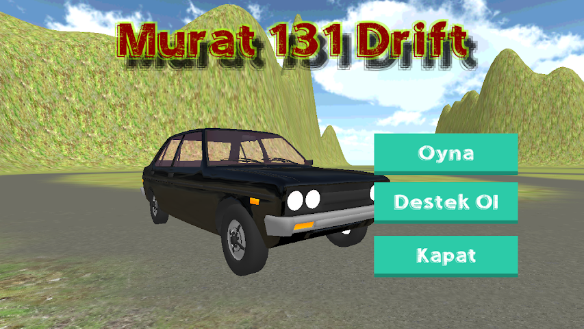 android Drift Mania - Crazy Drift Race Screenshot 8