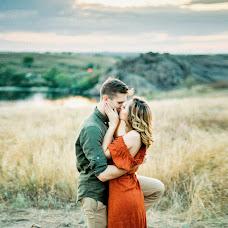 Wedding photographer Viktoriya Besedina (besedinkaVI). Photo of 06.11.2017