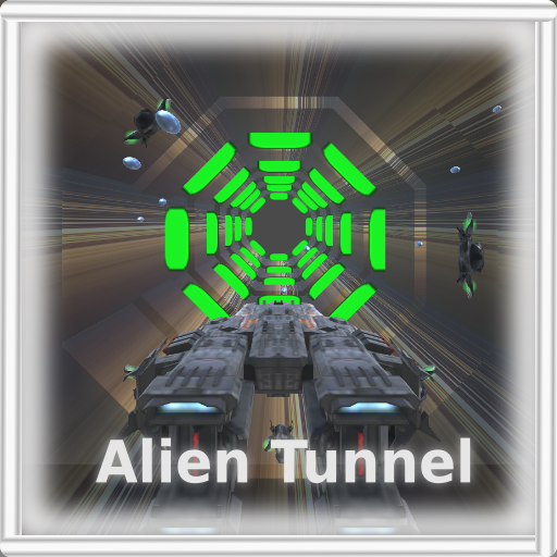 Alien Tunnel file APK Free for PC, smart TV Download