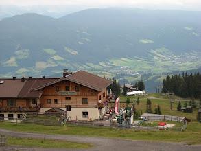 Photo: Jandl-Alm über Flachau