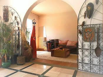 Appartement 4 pièces 93,52 m2