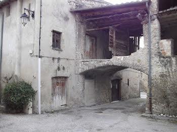maison à Piégros-la-Clastre (26)