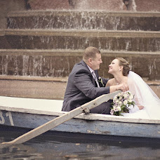 Wedding photographer Tatyana Kovaleva (LesFrame). Photo of 21.02.2017