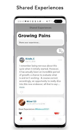 The Pattern screenshot 5