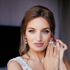 Wedding photographer Anastasiya Yakovleva (zxc867). Photo of 27.10.2017