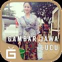 Humor Bahasa Jawa Lucu icon
