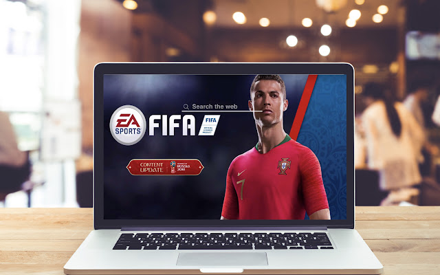 FIFA Mobile 2019 HD Wallpapers Game Theme