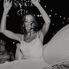 Wedding photographer Marcelo Hurtado (mhurtadopoblete). Photo of 03.07.2018