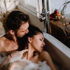 Fotógrafo de casamento Anna Fatkhieva (AnnaFafkhiyeva). Foto de 21.03.2019