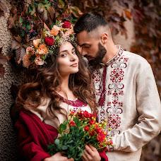 Wedding photographer Aleksandr Sichkovskiy (SigLight). Photo of 15.10.2016