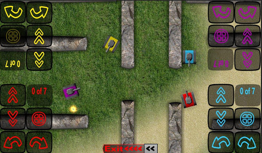 Action for 2-4 Players 2.1.12 screenshots 13