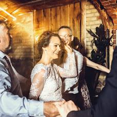 Fotograf ślubny Julia i tomasz Piechel (migafka). Zdjęcie z 25.08.2017