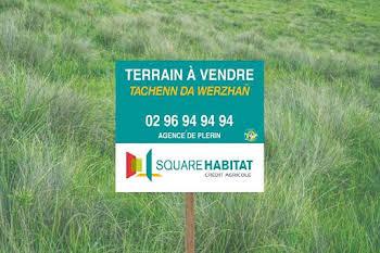 Terrain 634 m2