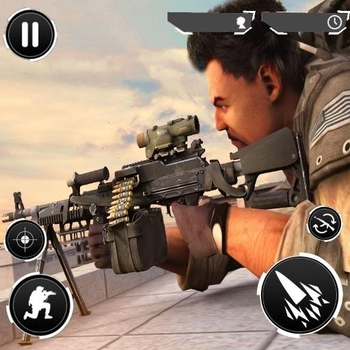 American Sniper Shooter file APK Free for PC, smart TV Download