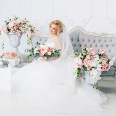 Wedding photographer Anya Berezuckaya (ABerezutskaya). Photo of 04.03.2017