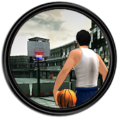 Street Basketball-World League