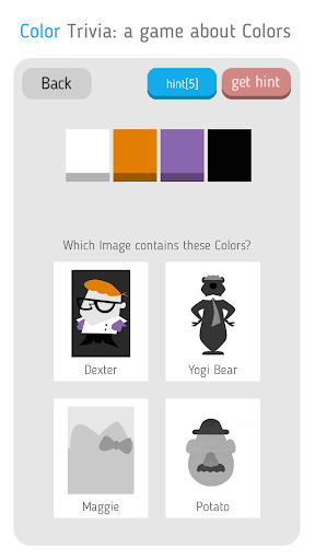 Color Trivia