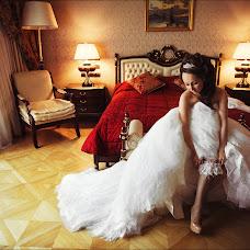 Свадебный фотограф Александра Аксентьева (SaHaRoZa). Фотография от 27.01.2014