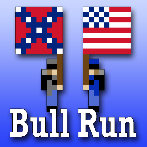 Pixel Soldiers: Bull Run