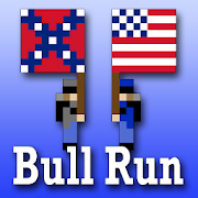 Pixel Soldiers: Bull Run