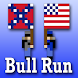 Pixel Soldiers: Bull Run - Androidアプリ