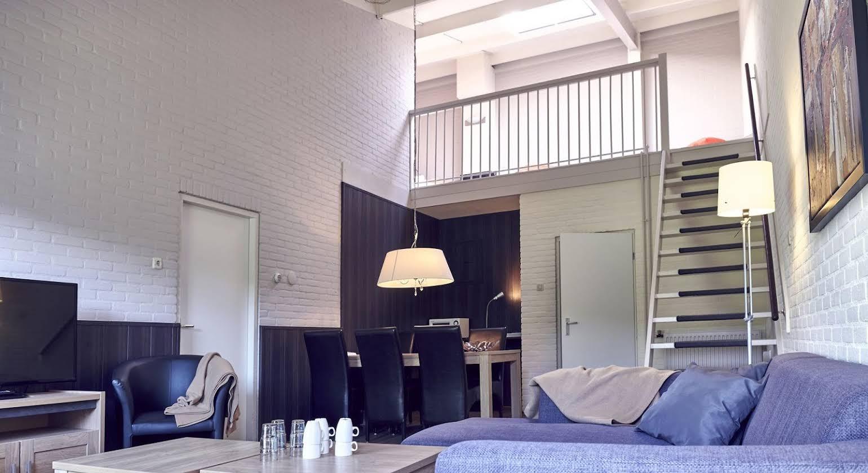 Aparthotel Delden