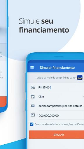 iCarros – Comprar Carros screenshot