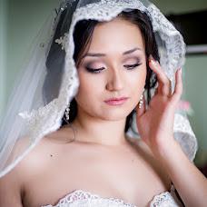 Wedding photographer Bakhodir Saidov (Saidov). Photo of 23.11.2016