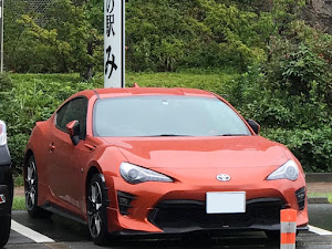 86 ZN6 GT 6MT 2017年式のカスタム事例画像 Hiroki@ZN6さんの2018年09月08日18:07の投稿