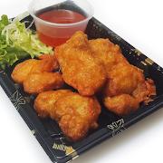 Chicken Karaage – Japanese Fried Chicken
