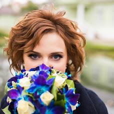 Wedding photographer Mariya Soynova (Soynish). Photo of 01.11.2016