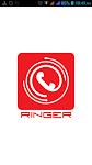 screenshot of Ringer Dialer